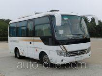 宇通牌ZK6609DG1型城市客车
