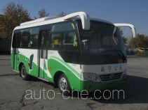 宇通牌ZK6609DG51型城市客车
