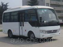 宇通牌ZK6609DGK型城市客车