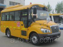 宇通牌ZK6609DX53型幼儿专用校车