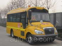 Yutong ZK6609DX71 preschool school bus
