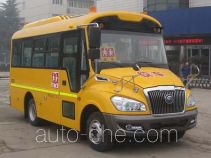 Yutong ZK6609DXK primary/middle school bus