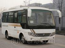 宇通牌ZK6609NG5型城市客车