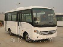 宇通牌ZK6660GFA9型城市客车