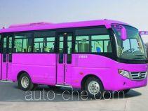 宇通牌ZK6661NG1型城市客车