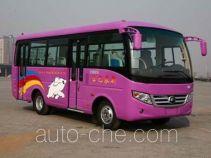 宇通牌ZK6661NG2型城市客车