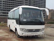 宇通牌ZK6669D51型客车