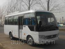 Yutong ZK6669DG1 city bus