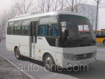 宇通牌ZK6669NG5型城市客车