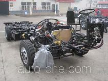 Yutong ZK6670CD6 bus chassis