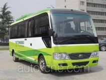 Yutong ZK6701BEVG4 electric city bus