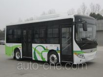 Yutong ZK6705BEVG1 electric city bus