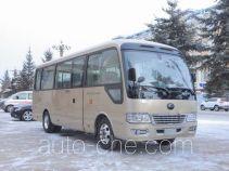 宇通牌ZK6710D3型客车