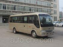 宇通牌ZK6710Q1T型客车