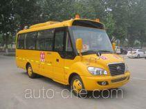 Yutong ZK6726DX3 preschool school bus