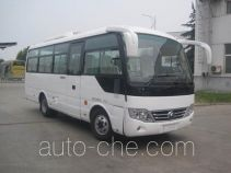 Yutong ZK6729D2 bus
