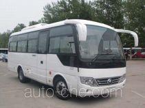 Yutong ZK6729DG1 city bus