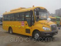宇通牌ZK6729DX53型幼儿专用校车