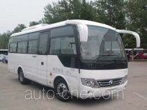 宇通牌ZK6729N5型客车