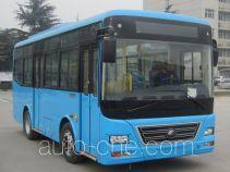 宇通牌ZK6731DG5型城市客车