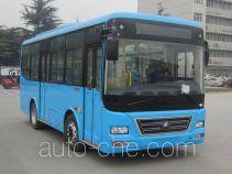 宇通牌ZK6731NG5XN1型城市客车