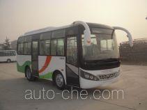 宇通牌ZK6732GEA9型城市客车