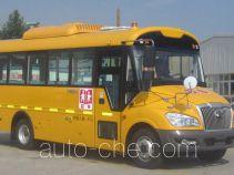宇通牌ZK6739DX53型幼儿专用校车