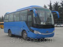 宇通牌ZK6758H5Z型客车