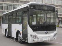 宇通牌ZK6775HG1型城市客车