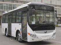 Yutong ZK6775HG1 city bus