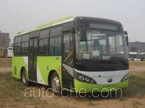 宇通牌ZK6780HNG2型城市客车