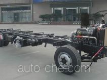 Yutong ZK6789CD6 bus chassis