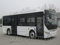 Yutong ZK6805BEVG1 electric city bus