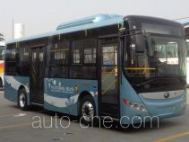 Yutong ZK6805BEVG5A electric city bus