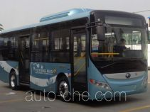 Yutong ZK6805BEVG9 electric city bus