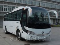 Yutong ZK6808BEVQ1 electric bus
