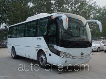 Yutong ZK6808BEVQ4 electric bus