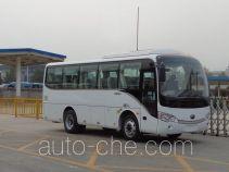 宇通牌ZK6808HQ4Z型客车