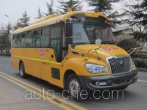 Yutong ZK6809DX6 primary school bus