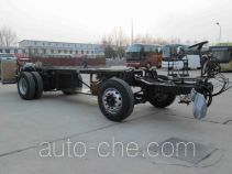 Yutong ZK6810CR5Z bus chassis