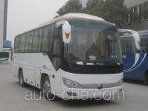 宇通牌ZK6816H5T型客车