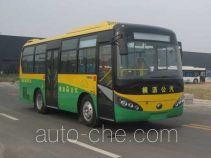 宇通牌ZK6820HNG2型城市客车