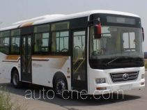 宇通牌ZK6821DG2型城市客车