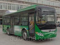 Yutong ZK6825CHEVPG22 hybrid city bus