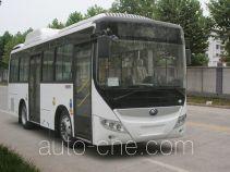 宇通牌ZK6825HNG2A型城市客车