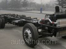 Yutong ZK6839CD5 bus chassis