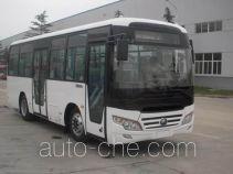 宇通牌ZK6842DGA9型城市客车