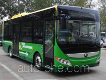 Yutong ZK6845BEVG1 electric city bus