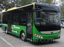 Yutong ZK6845BEVG3 electric city bus