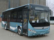 Yutong ZK6845BEVG4 electric city bus